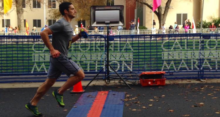 {His} CIM Race Report: When a 45+ min PR Isn't Quite Enough