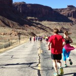 Canyonlands Half Marathon Mile 3_DOTR