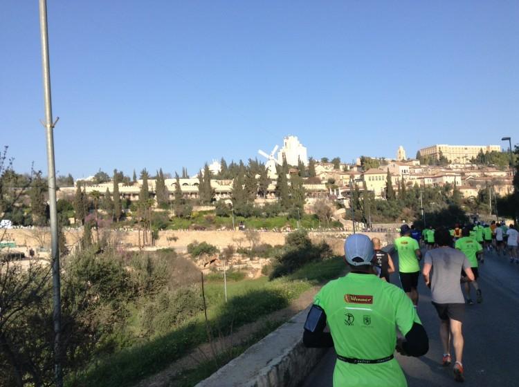 Jerusalem Marathon View_2_DOTR