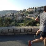Jerusalem Marathon View_DOTR