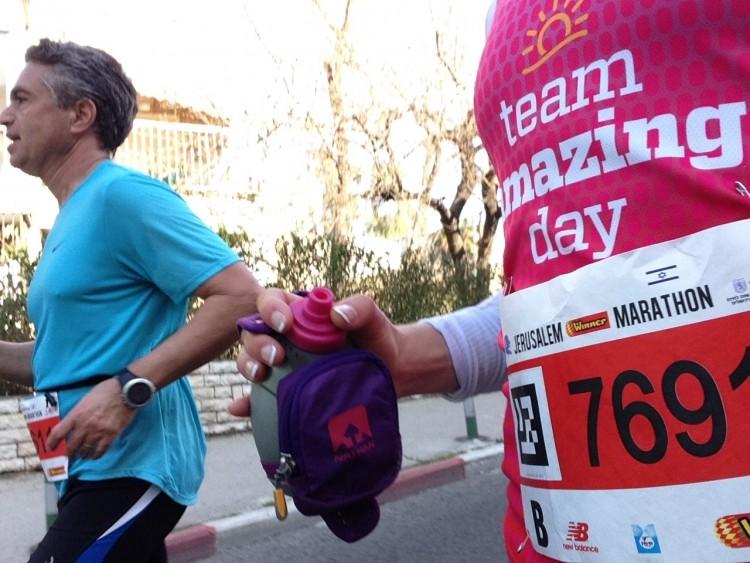 Jerusalem Marathon_DOTR TAD