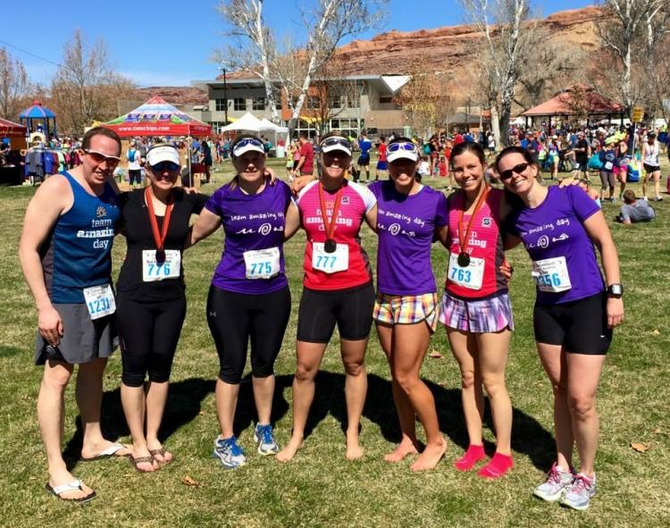 TAD Group 2_Canyonlands Half Marathon