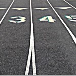 800m Repeats | Dietitian on the Run