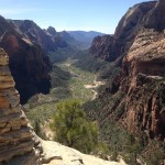 Angel's Landing View_Zion_DOTR