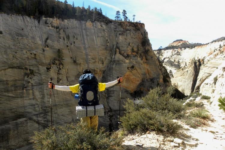 West Rim Trail_Zion_M DOTR