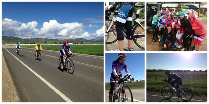 Team Amazing Day Cycling_Boulder Rides