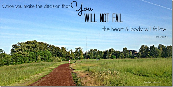 You will not fail_Pre's Trail Run_Eugene