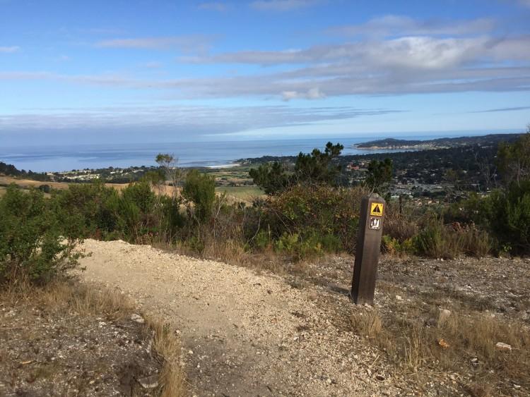 Palo Corona Trail Run
