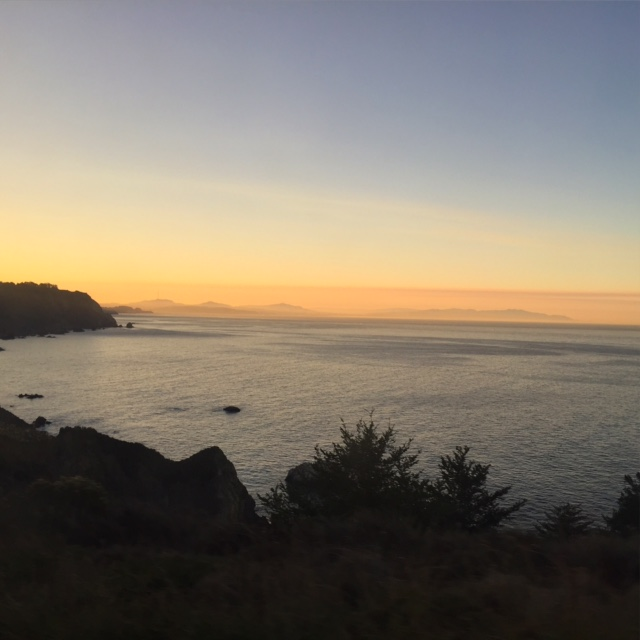 Coastal Zoom 50k Sunrise | dietitian on the run