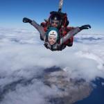 Queenstown skydiving