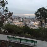 Running San Francisco hills