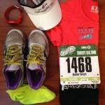 Eugene marathon ready