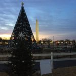 National Christmas Tree 2016