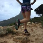 Cape Town Pipe Ridge Trail running