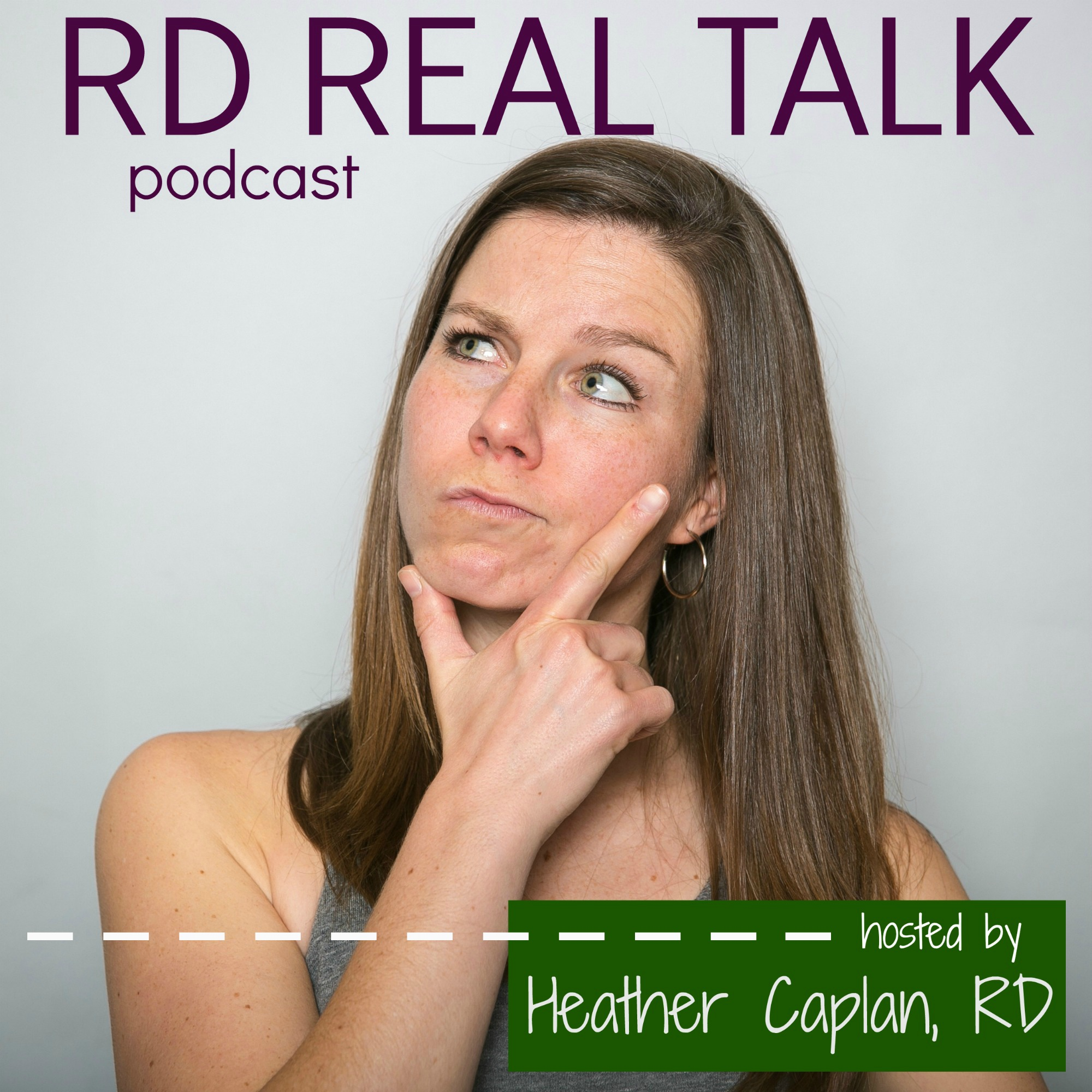 rd real talk podcast