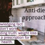 anti-diet approach tips