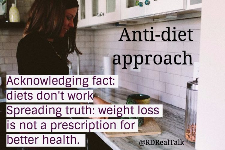 anti-diet approach tips   heathercaplan.com