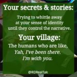 your village is here
